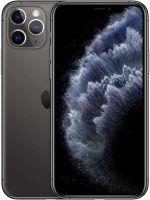 Gebrauchte Apple iPhone 11 Pro Max (256GB) - Weltraum Grau- (Entsperrt) Unberuhrt
