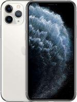 Gebrauchte Apple iPhone 11 Pro (512GB) - Silber- (Entsperrt) Ausgezeichnet