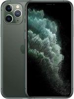 Gebrauchte Apple iPhone 11 Pro Max (512GB) - Mitternachtsgrun- (Entsperrt) Unberuhrt