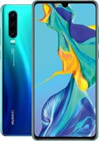 Huawei P30 (Twilight 128GB) - Unlocked - Excellent