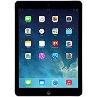 Gebrauchte Apple iPad Air Space Grau 16 GB, Nur Wi-Fi - Hervorragender Zustand