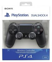 Dual Shock controllers - Black