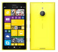 Nokia Lumia 1520 (Yellow, 32GB) - (Unlocked) Good