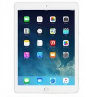 "Apple iPad Pro 9.7"" Silver 128 GB WI FI Excellent Condition"