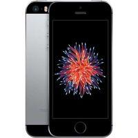 Gebrauchte Apple iPhone Se (Space Grau, 16 GB) - (Entriegelt) Ausgezeichnet