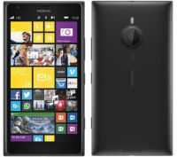 Nokia Lumia 1520 (Black, 32GB) - (Unlocked) Excellent