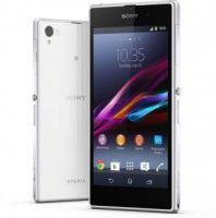 Sony Xperia Z1 (White, 16GB) - Unlocked - Excellent Condition