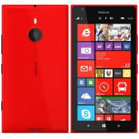 Nokia Lumia 1520 (Red, 32GB) - (Unlocked) Good
