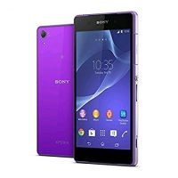 Sony Xperia Z2 (Purple, 16GB) - Unlocked - Excellent