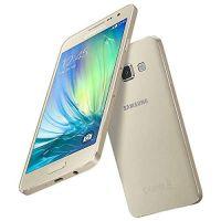 Samsung Galaxy A3 A300FU (Ouro, 16GB) - (desbloqueado) Bom