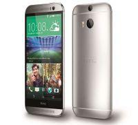 HTC One (Silver, 32GB) (Unlocked) Good