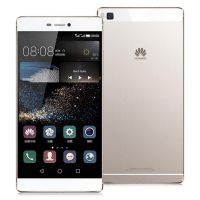 Huawei P8 (Silver, 16GB) - Unlocked - Excellent