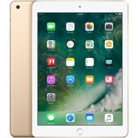 Apple iPad 5 Gold 32 GB Wi-Fi Only - Excellent Condition