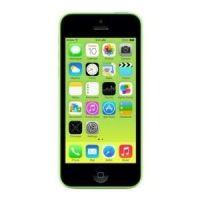 Gebrauchte Apple iPhone 5C (Grün, 16 GB) - (Freigeschaltet) Gut