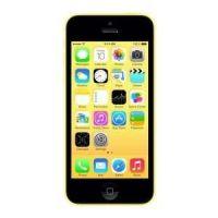 Gebrauchte Apple iPhone 5C (Gelb, 16 GB) - (Entriegelt) Gut