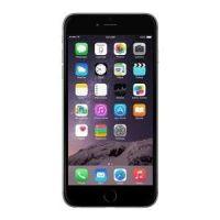 Gebrauchte Apple iPhone 6 Plus (Space Grau, 16 GB) - (Entriegelt) Ausgezeichnet