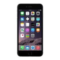 Gebrauchte Apple iPhone 6 Plus (Space Grau, 64 GB) - (Entriegelt) Ausgezeichnet
