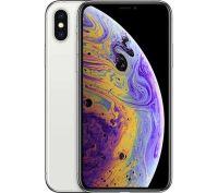 Gebrauchte Apple iPhone Xs - 64 GB, Silber - (Entriegelt) Unberührt