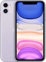 Apple iPhone 11 (128GB) - Purple- (Unlocked) Pristine