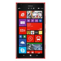 Nokia Lumia 1020  (Red, 32GB) - Pristine
