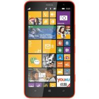 Nokia Lumia 1320  (Red, 8GB) Good