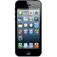 Gebrauchte Apple iPhone 5 (Slate Black, 16 GB) - Freigeschaltet - Makellos