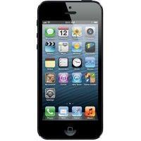 Gebrauchte Apple iPhone 5 (Slate Black, 16 GB) -Entriegelt - Gut