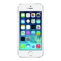 Gebrauchte Apple iPhone 5S (Silber, 16 GB) - Entsperrt - Gut