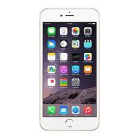 Apple iPhone 6 Plus (Gold, 16GB) - (Unlocked)  Good Condition