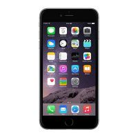 Gebrauchte Apple iPhone 6 (Space Grau, 64 GB) - (Entriegelt) Gut