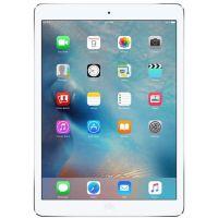 Gebrauchte Apple iPad Air Silber 16 GB, Nur Wi-Fi - Hervorragender Zustand