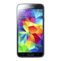 Samsung Galaxy S5 G900F (Charcoal Black, 16GB) - (Unlocked)  Excellent