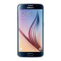 Samsung Galaxy S6 G920 (Black Sapphire, 32GB) (Unlocked) Good