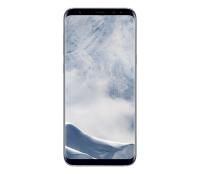 Gebrauchte Samsung Galaxy S8 (Artic Silber, 64 GB) Freigeschaltet - Ausgezeichnet