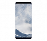 Gebrauchte Samsung Galaxy S8 (Arktisches Silber, 64Gb) (Entsperrt) - Gute