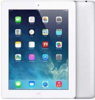 Gebrauchte Apple iPad 4 (Weiß, 16 GB) Wi-Fi Only Hervorragender Zustand