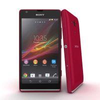 Gebrauchte Sony Xperia Sp (Rot, 8 GB) - Entsperrt