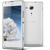Gebrauchte Sony Xperia Sp (Weiß, 8 GB) - Ausgezeichneter Zustand