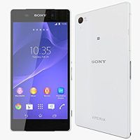 Sony Xperia Z2 (White, 16GB) - Unlocked - Good Condition