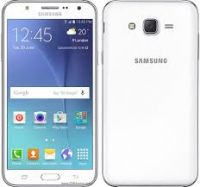 Samsung Galaxy J5 (White, 16GB)  (Unlocked) Good