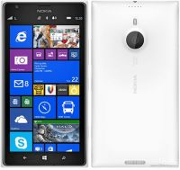 Nokia Lumia 1520 (white, 32GB) - (Unlocked) Good