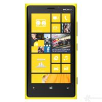 Nokia Lumia 1020  (Yellow, 32GB) - Good