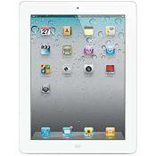 Gebrauchte Apple iPad 2 Weiß 16GB Nur Wi-Fi - Hervorragender Zustand