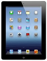 Gebrauchte Apple iPad 3 Black 16GB Wi-Fi Nur Sehr Guter Zustand