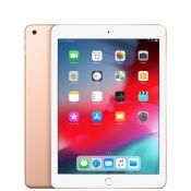 Apple iPad Refurbished Wi-Fi 32GB - Gold (6th Generation) Pristine Condition