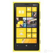 Nokia Lumia 1020  (Amarelo, 32GB) - Excelente